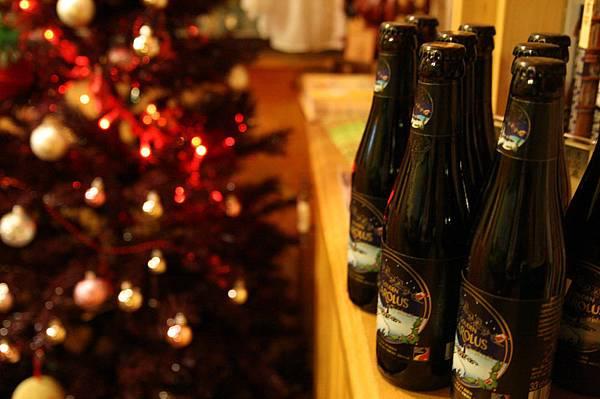 國王耶誕啤酒