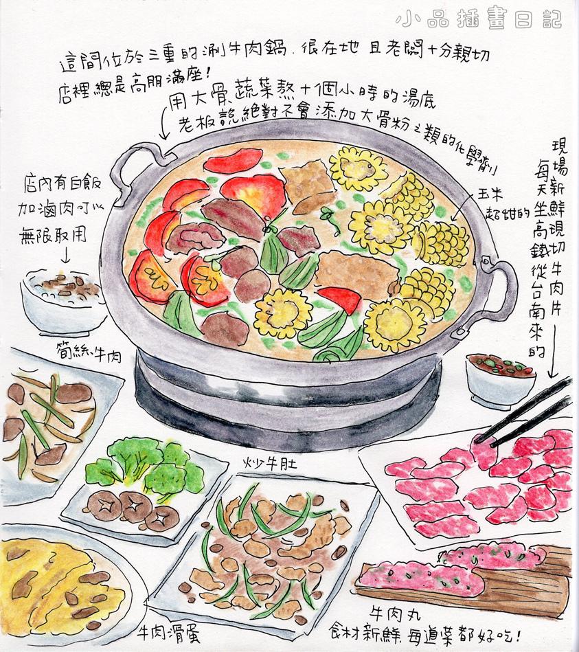 20150811高鐵牛肉