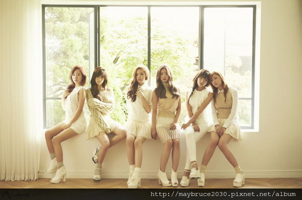 Apink - LUV