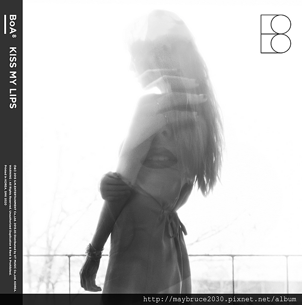 BoA 5月新專輯