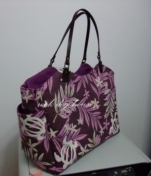 時尚肩背包~夏威夷紫.jpg