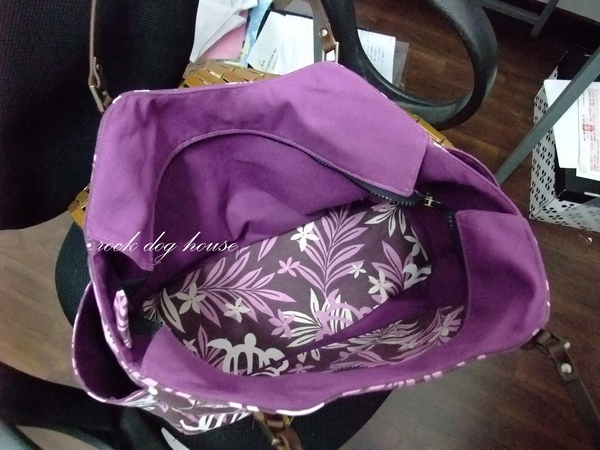 時尚肩背包~夏威夷紫內裡.jpg