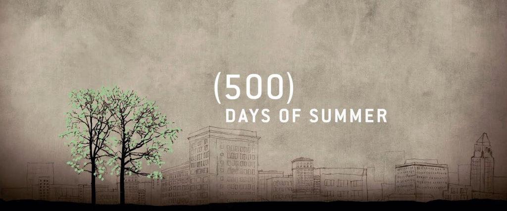 Days of Summer 15