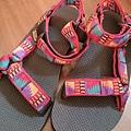 涼鞋 39號  1000