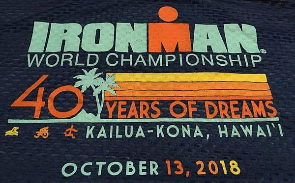 【 2018 IRONMAN鐵人三項世界錦標賽 】看轉播太lag~ 直接飛去夏威夷KONA