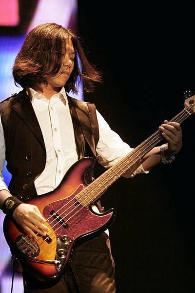 bass手瑪莎