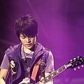吉他手怪獸