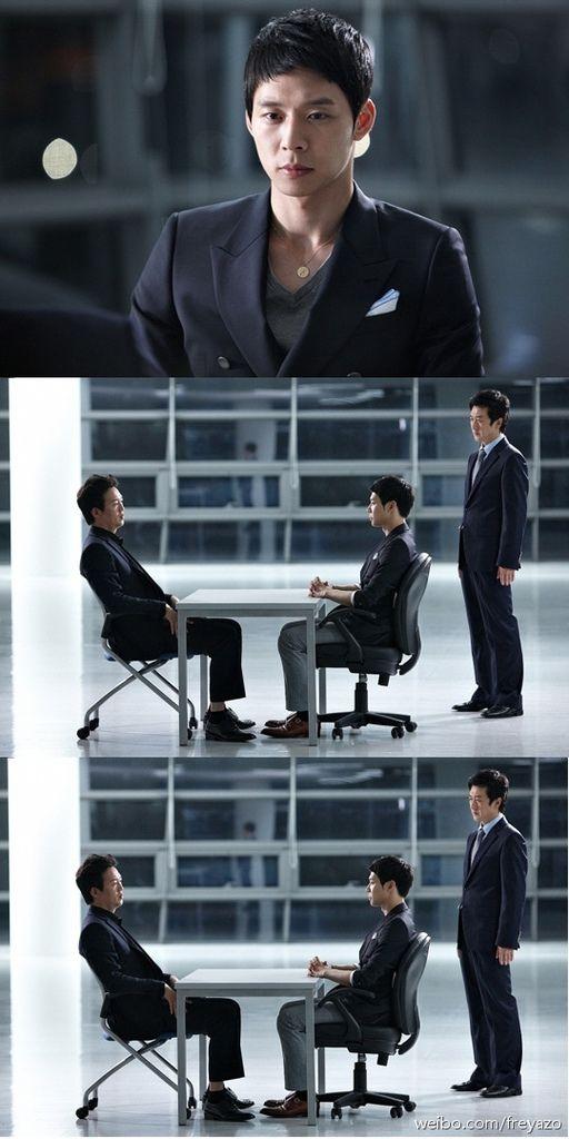 20110705 朴有天-金政泰,一對一克里司馬對決!.jpg