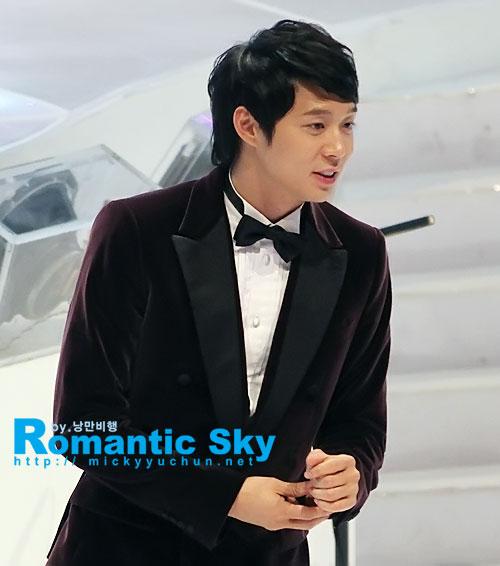 2011 MBC 연기대상   20111231-1