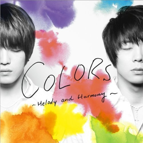日單曲 COLORS ~Melody and Harmony~  Shelter JEJUNG & YUCHUN (from 東方神起) 20090930.jpg