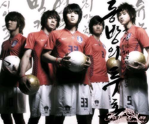 韓單曲 2006 世界杯Single(東方的鬥魂) 200662.jpg