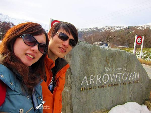 Arrowtown健行路線第9號