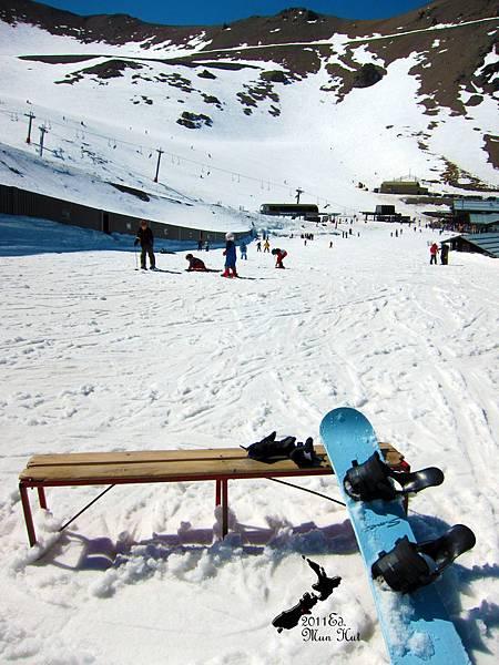 Mon Hut Ski