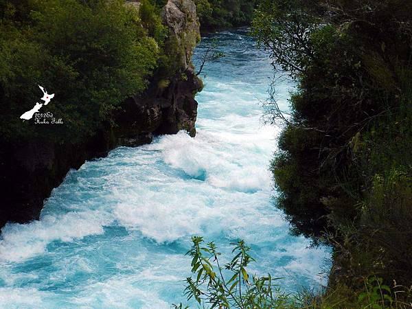 2/12 Huka Falls