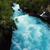 2%2F12 Huka Falls