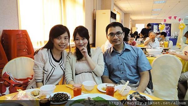 大學好姊妹和老公