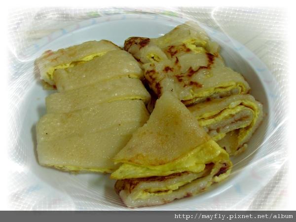 蛋餅-(大)25元