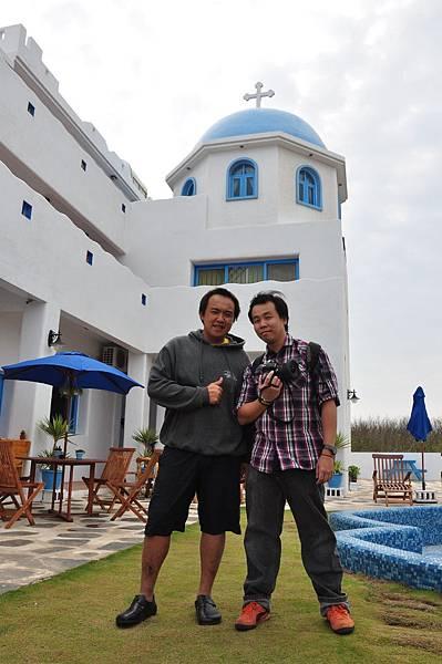 馬來西亞記者&阿布拉.JPG