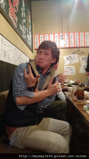 日本賞櫻@德島喝酒45