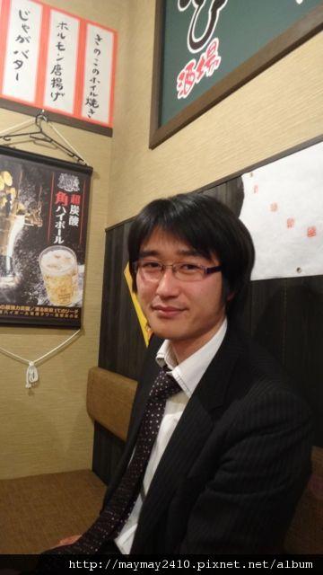 日本賞櫻@德島喝酒49