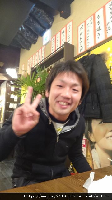 日本賞櫻@德島喝酒48