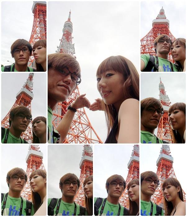 Tokyo Tower -may&皓自拍.jpg