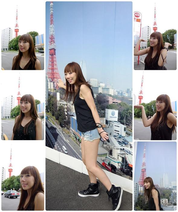 Tokyo Tower -路口(may).jpg