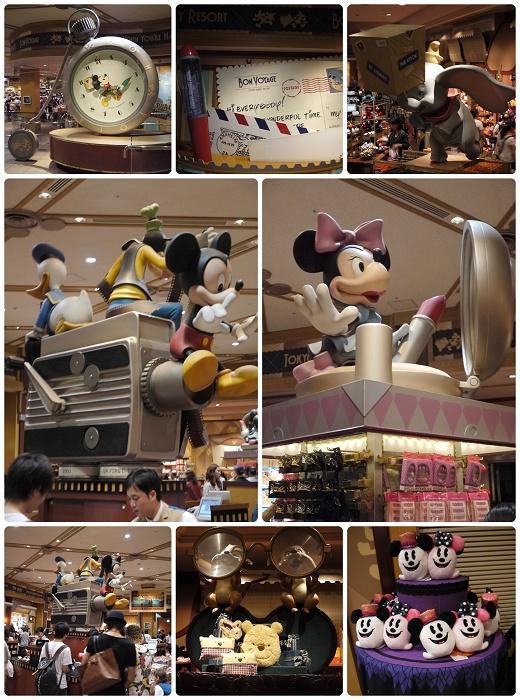 Disney Land-出口的禮品屋.jpg