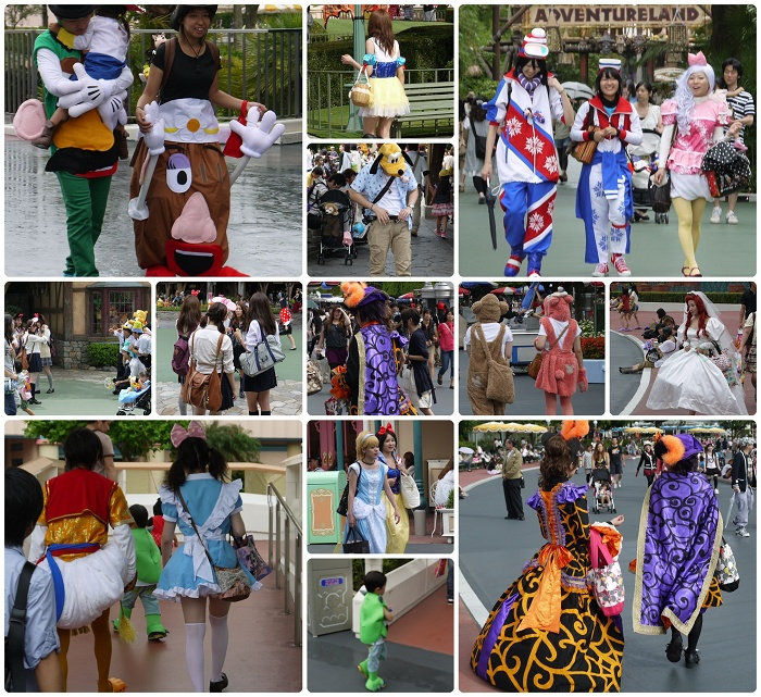 Disney Land-群魔亂舞1.jpg