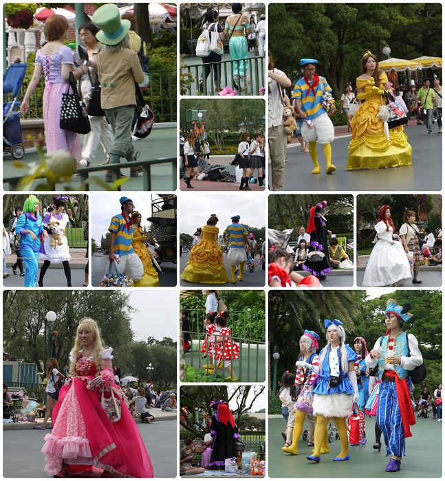 Disney Land-群魔亂舞2.jpg