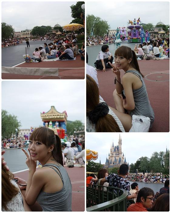Disney Land-遊行(MAY).jpg