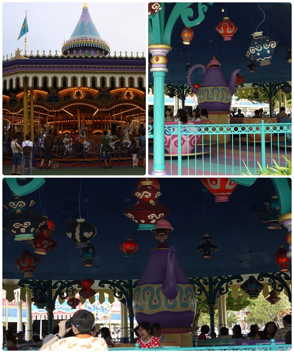Fantasy Land-小飛象+城堡旋轉木馬.jpg