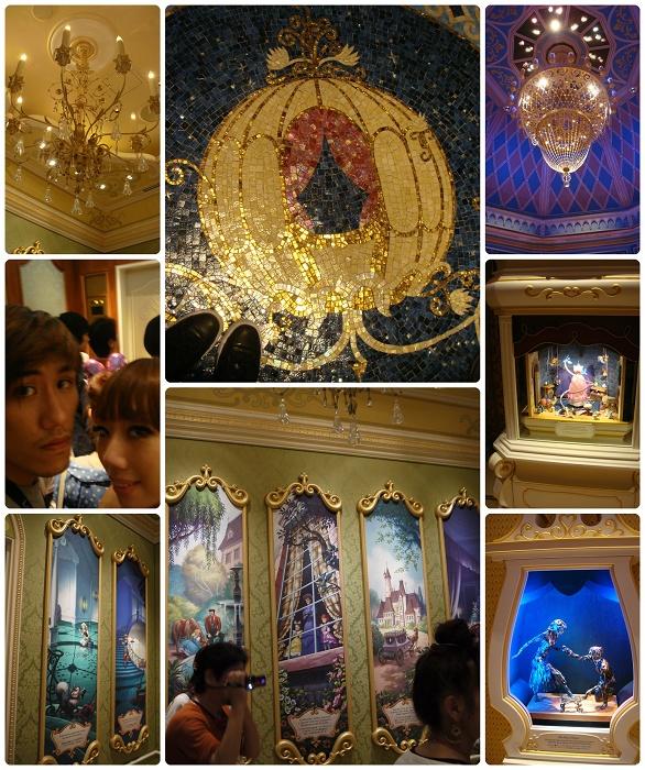 Fantasy Land-仙杜瑞拉城堡(裡面).jpg