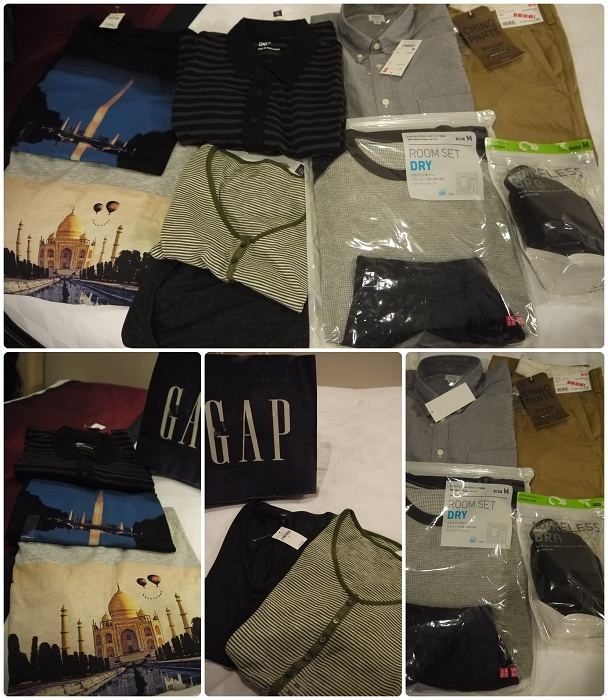 戰利品-gap+UNIQLO.jpg