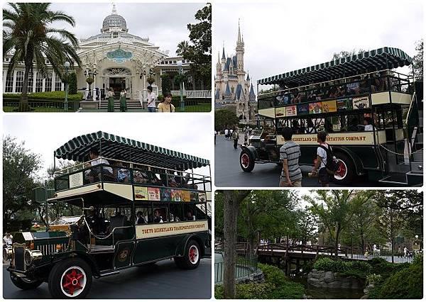 Disney Land-遊園車.jpg