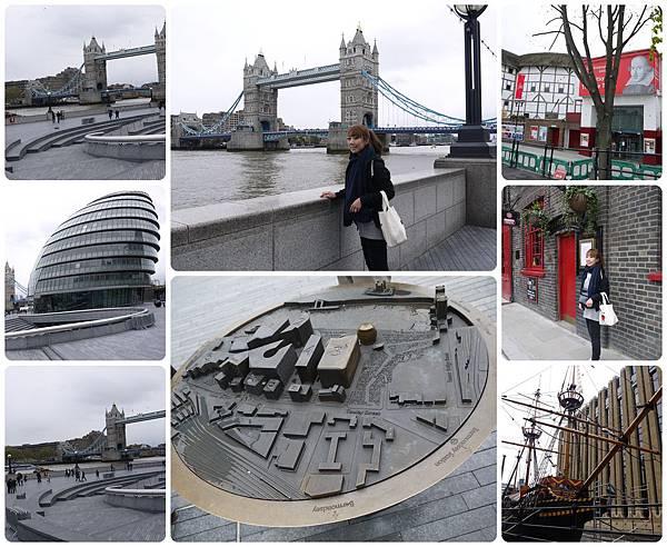 莎士比亞環球劇場-倫敦橋.jpg
