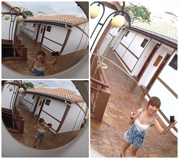 禮晶渡假村水上屋-自拍1.jpg