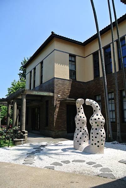 玻璃工藝博物館