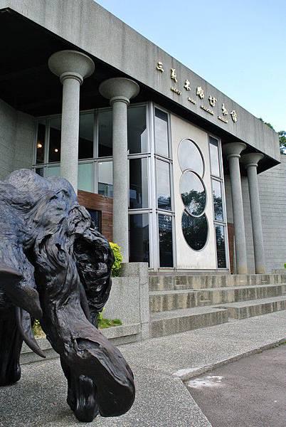 木雕博物館