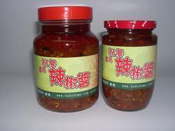 私房辣椒醬
