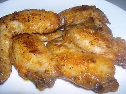 紐奧良酸辣雞翅