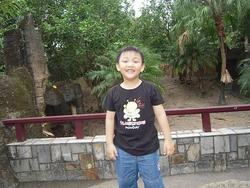 2009/11動物園