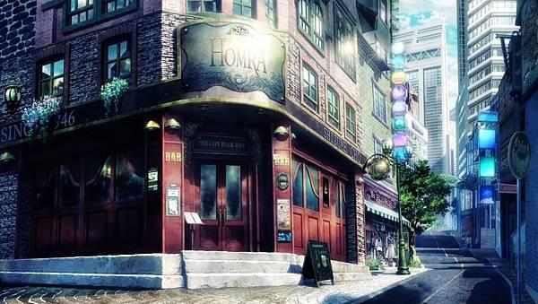 「K」酒吧(2)