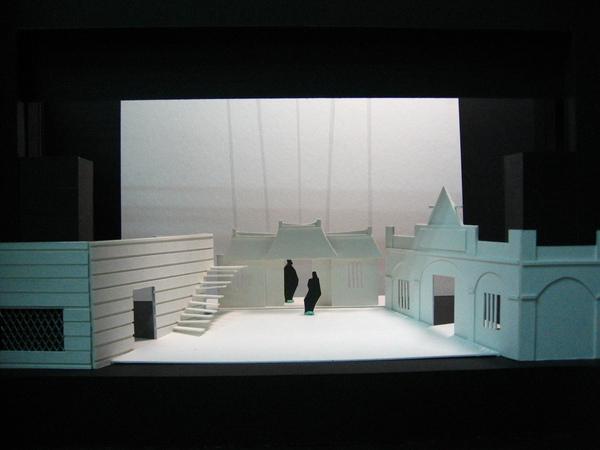 舞台設計2