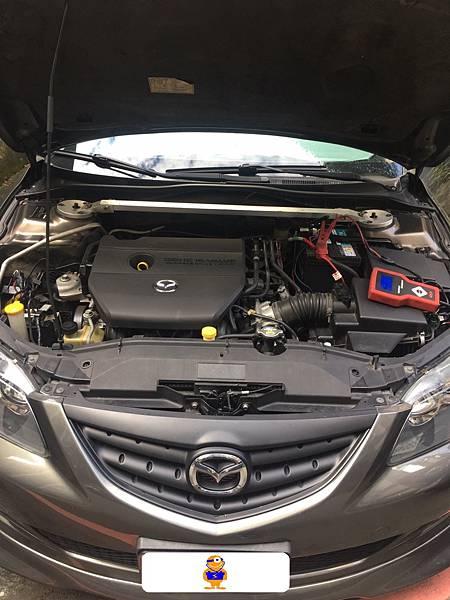 2007 Mazda 6 外出更換_180127_0003.jpg