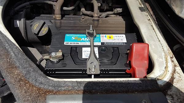 南外 FORD PRZ 1.0 廂型車_180328_0001.jpg
