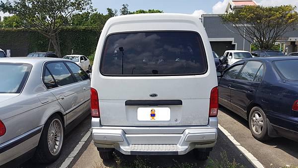 南外 FORD PRZ 1.0 廂型車_180328_0006.jpg