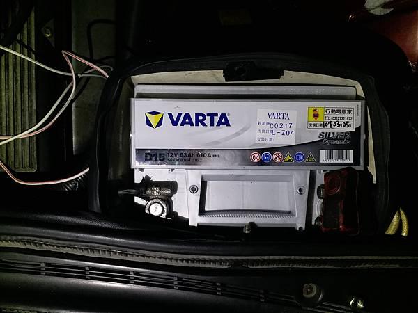 大外 jaguar xj40電瓶更換_180307_0002.jpg