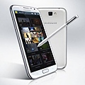 Samsung Galaxy Note II正式公佈: 新外觀設計, 5.5吋螢幕, 全新S-Pen設計及功能~台南蘋果王手機維修快速交件06-3037589
