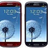 Samsung Galaxy S III 將追加四種新顏色:寶石黑、琥珀棕、鈦金灰及石榴紅!台南手機維修蘋果王數位館 手機包膜 手機配件 現場維修06-3037589